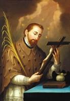 St John Nepomuk